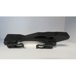 Montáž termovize EAGLE TSV 14-02, TSV 14-03 krátké provedení, ergonomické upínací páčky