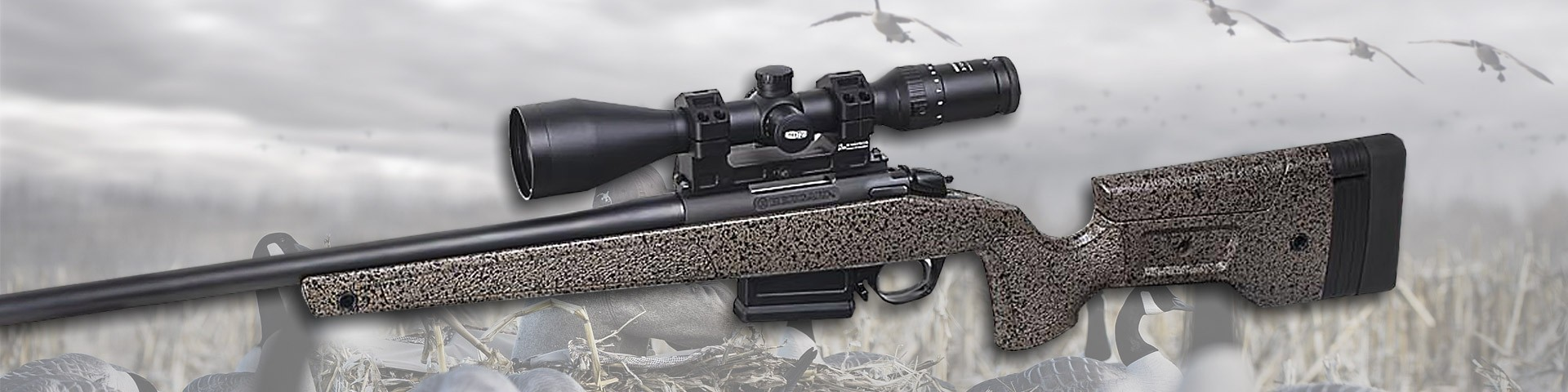 Accessories for your hunting experience
